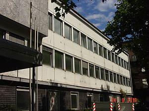 IWU-Haus vor der Sanierung