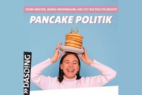 Podcast Pancake Politik