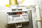 Gaszähler für die Verbrauchskontrolle